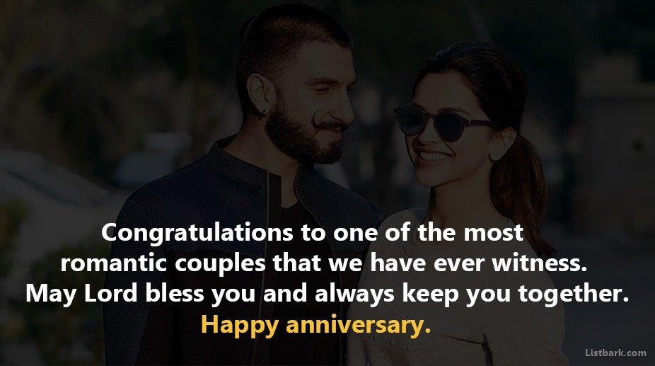 Anniversary SMS For Couples