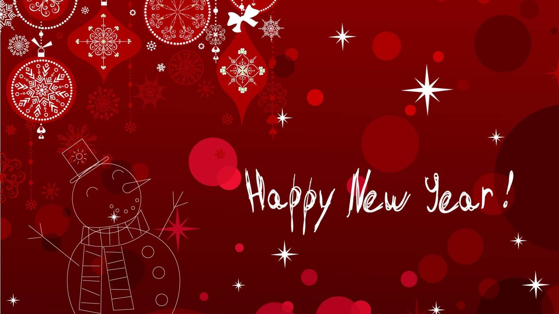 Best New Year Wishes SMS