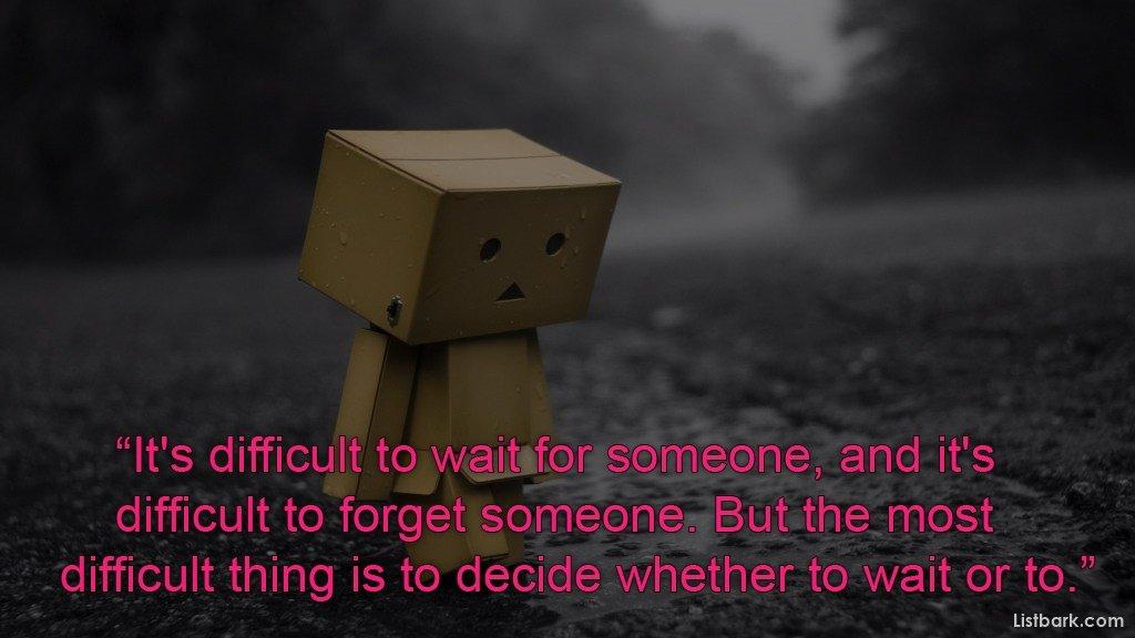 Broken Heart Messages For Him
