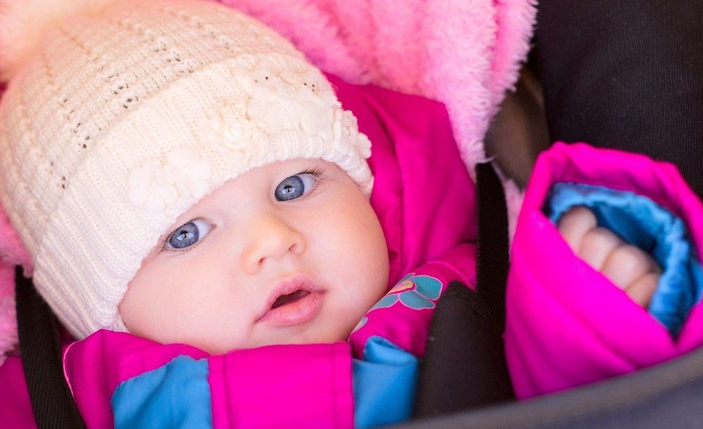 Cute Baby Images For Whatsapp