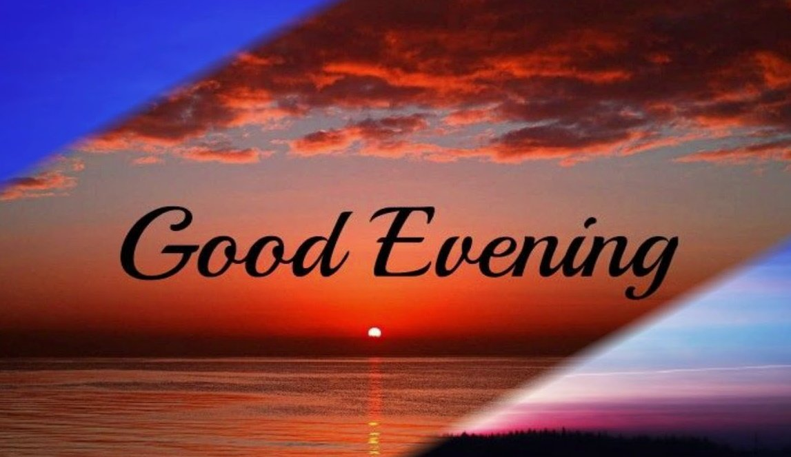 Good Evening SMS For Him