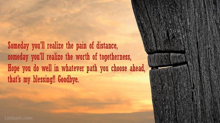 Goodbye Facebook Images