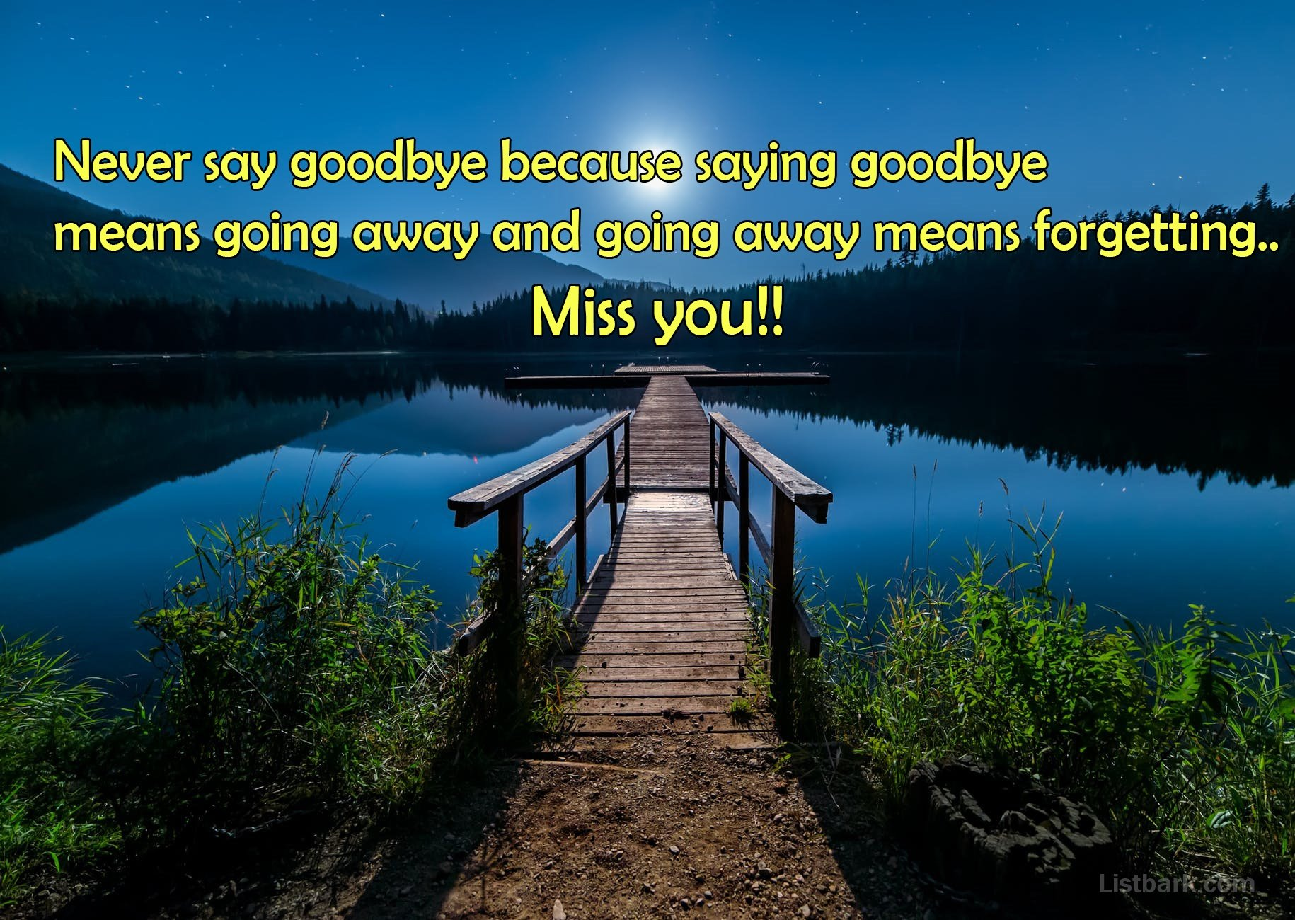 Goodbye Images Download