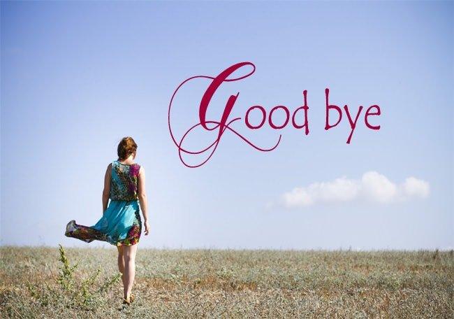 Goodbye Pics For Whatsapp Status