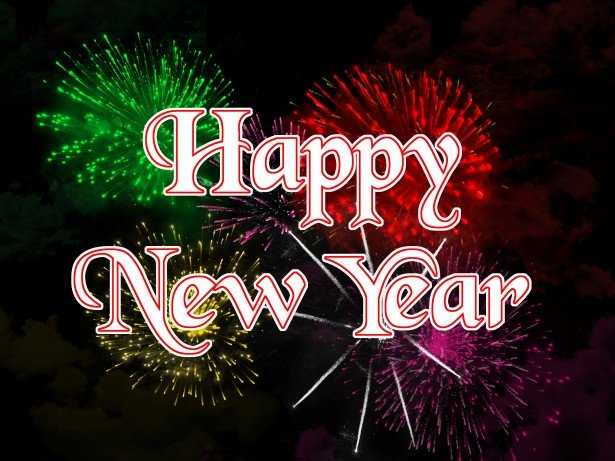Happy New Year Latest Images Wishes