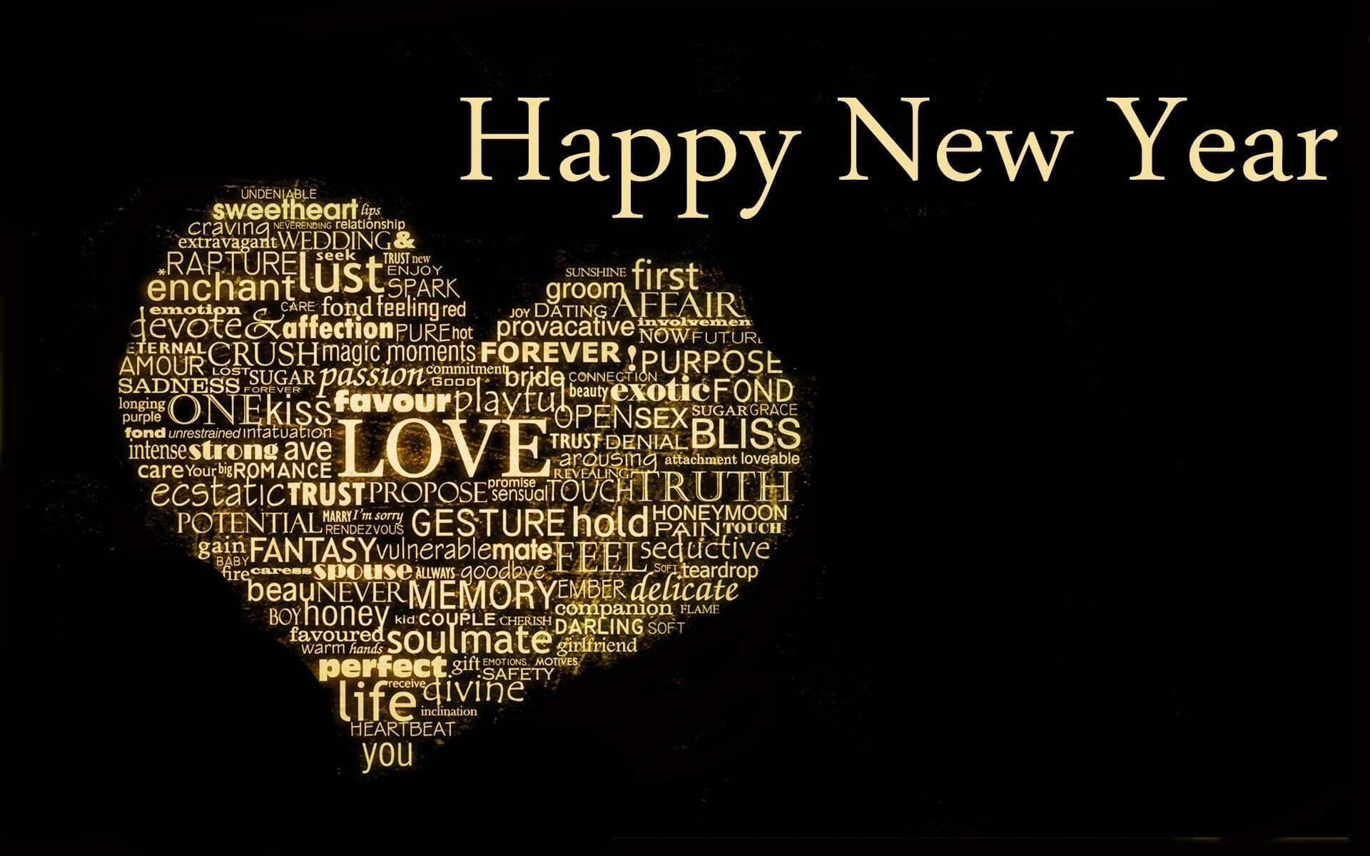 Happy New Year Msg