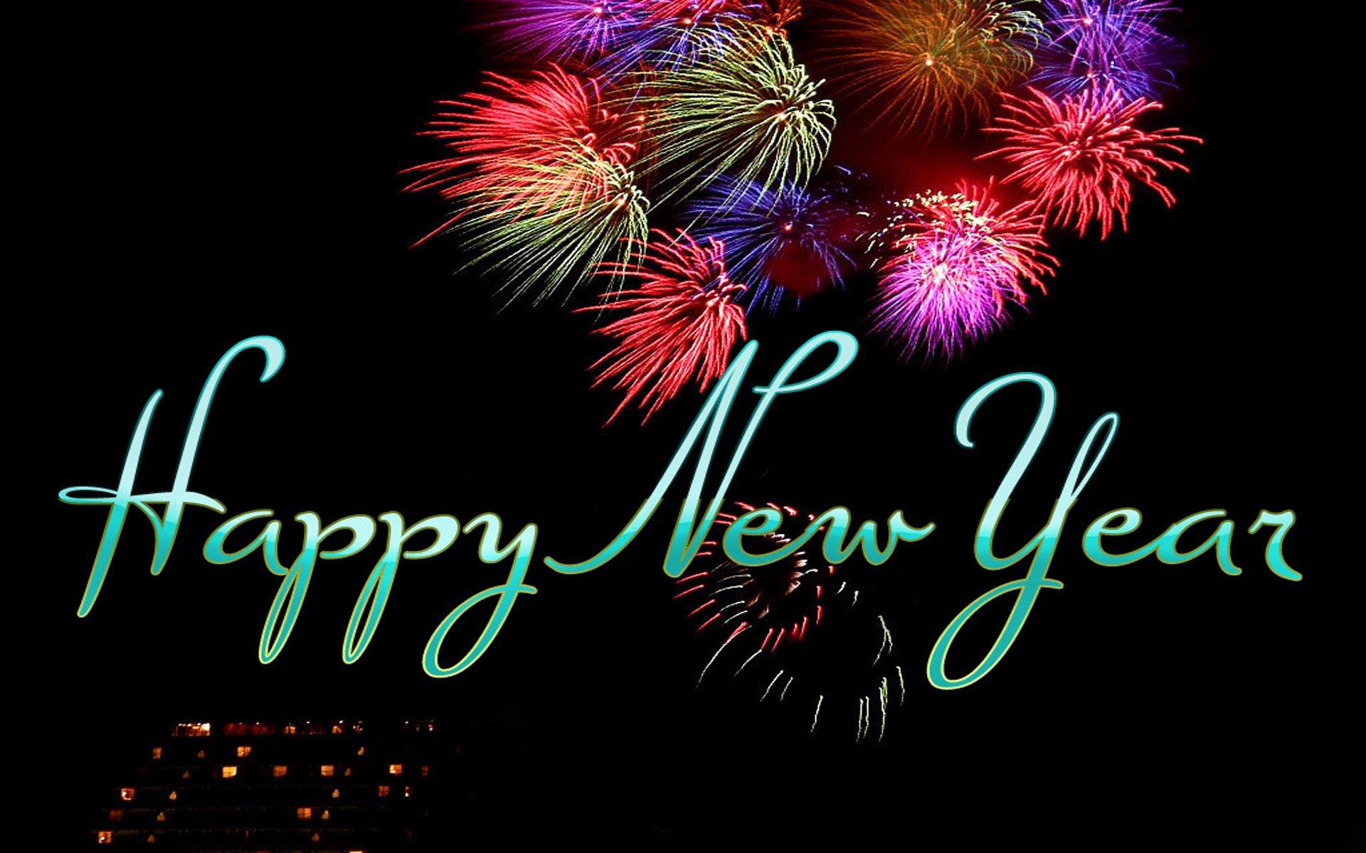 Happy New Year Pics For Whatsapp