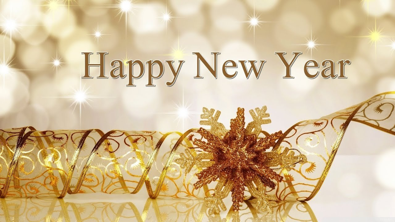 Happy New Year Status For Twitter