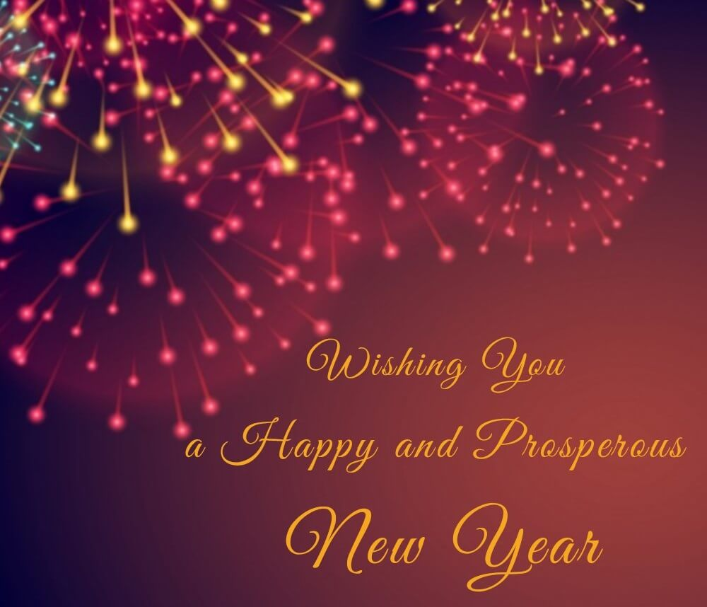 Happy Newyear Images