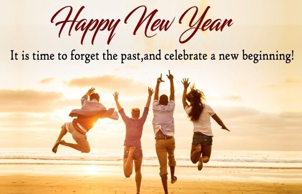 Latest Happy New Year Wallpapers