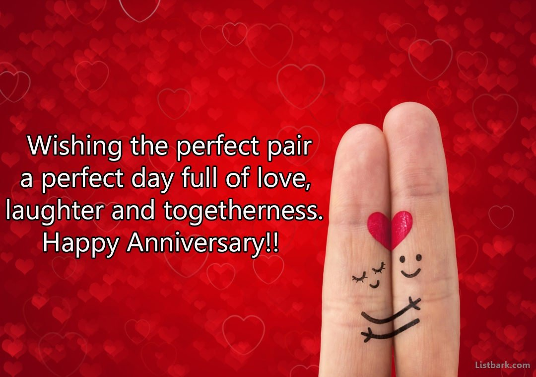 Latest Wedding Anniversary Wishes
