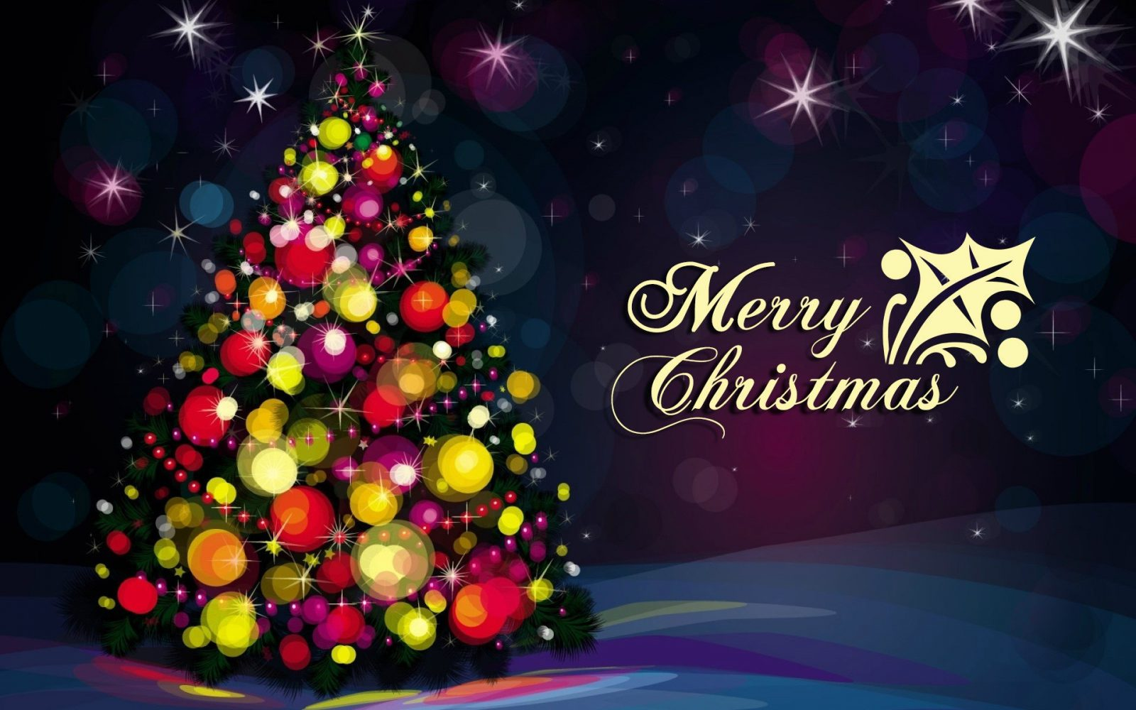 Merry Christmas Wishes for Lover