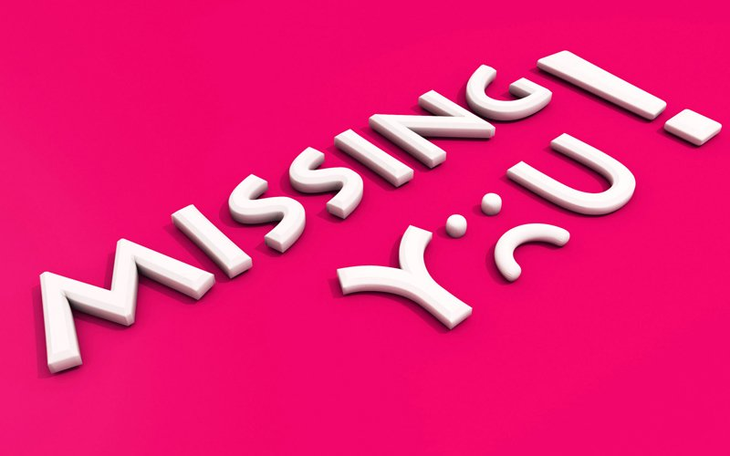 260+ Missing You SMS Messages, Captions, Status and Quotes