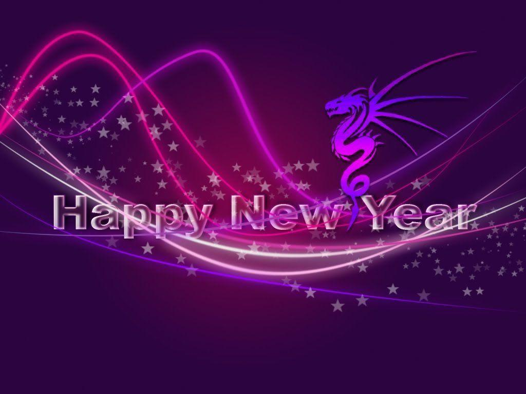 New Year Wishes To Employees
