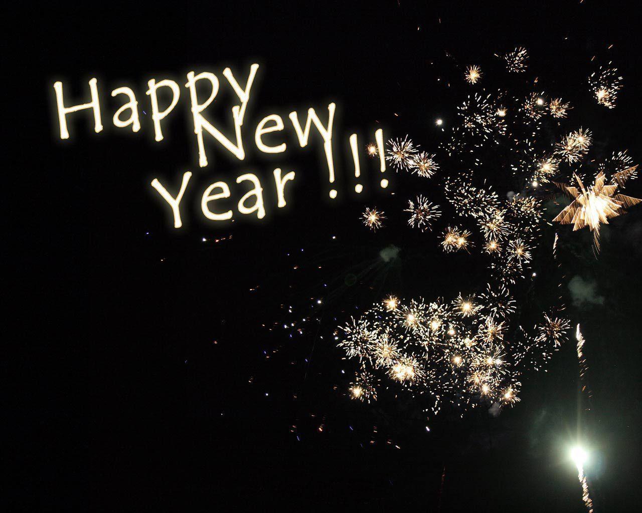New Year Wishes for Boyfriend