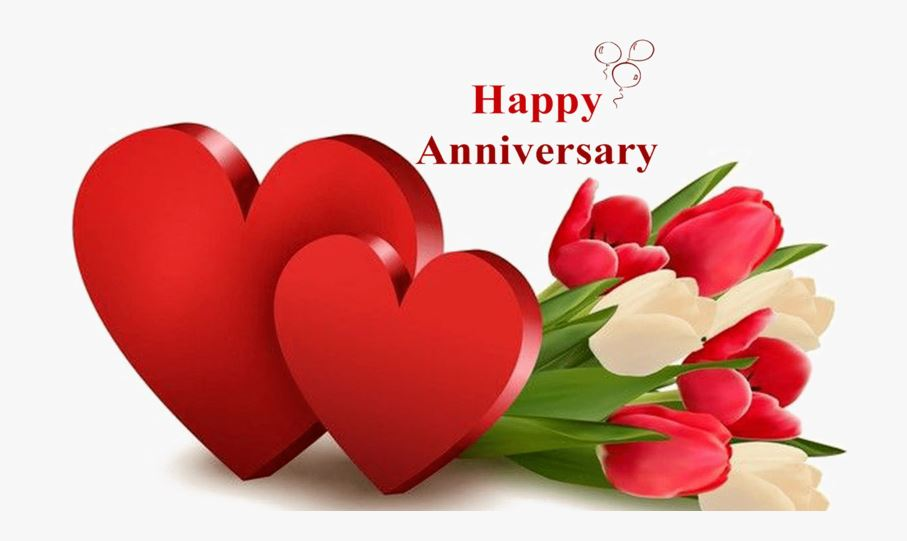Romantic Anniversary Wishes