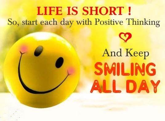Smile SMS For Friends