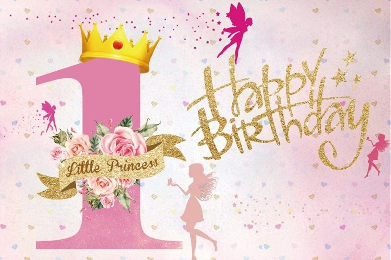 Sweet Birthday Wishes For Children