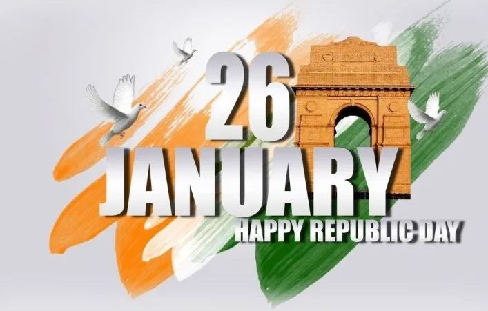 26th Happy Republic Day Wishes