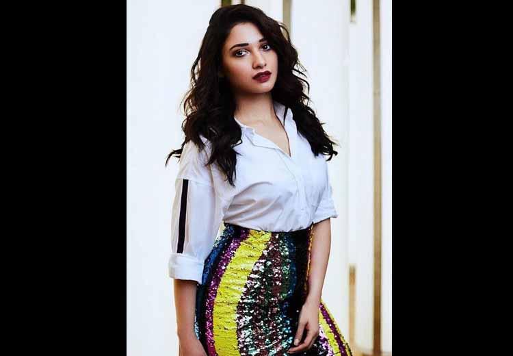 Actress Tamannaah Bhatia Sexy