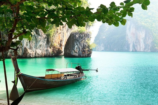 Andaman Islands Places