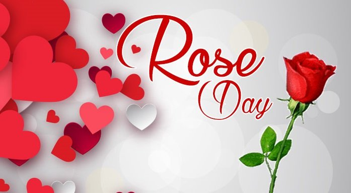 Beautiful Rose Day Images