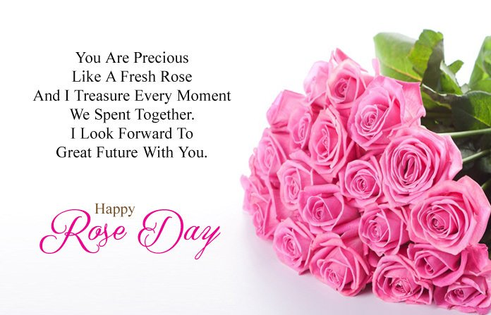 Best Rose Day Images Wishes