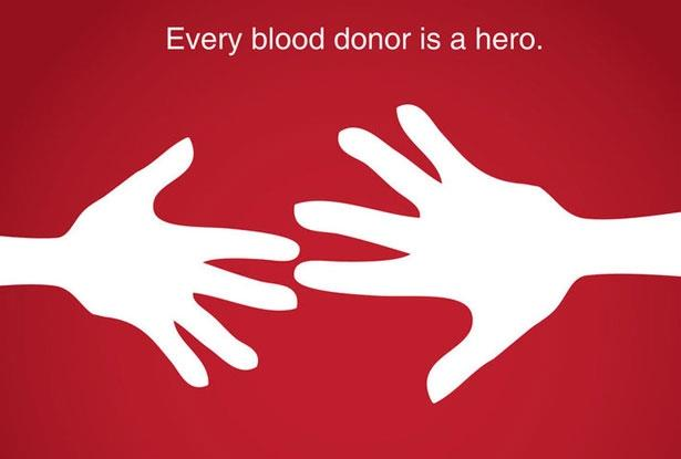 Blood Donation Save Life Donate Blood