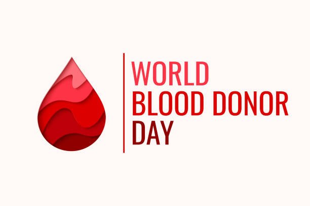 Every Blood Donation Is A Gift Of Life