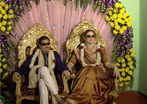 Funny Indian Marriage
