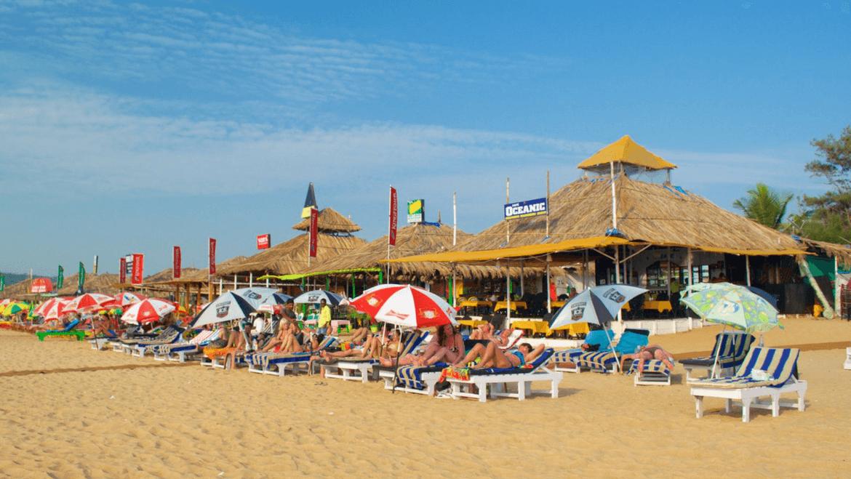 Goa Places