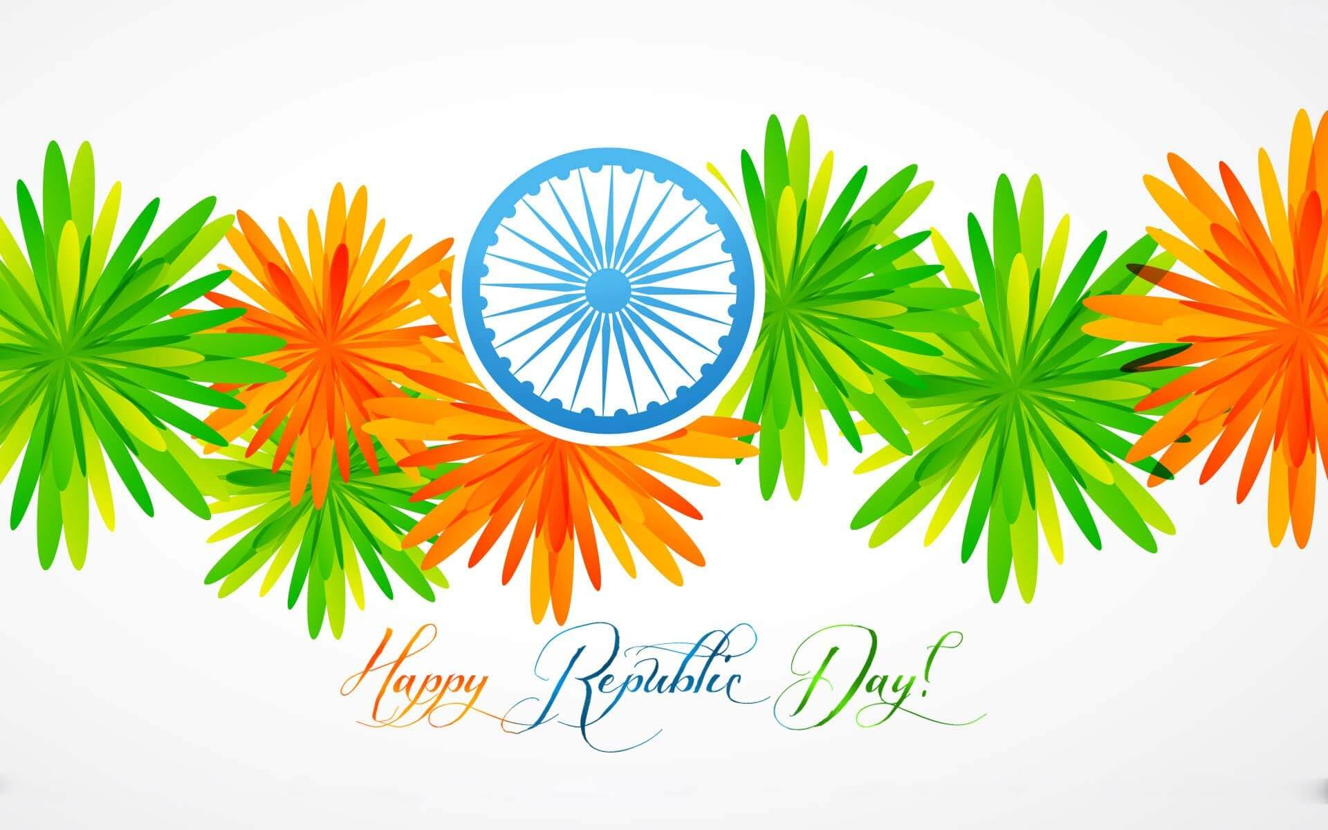 Greetings on Republic Day