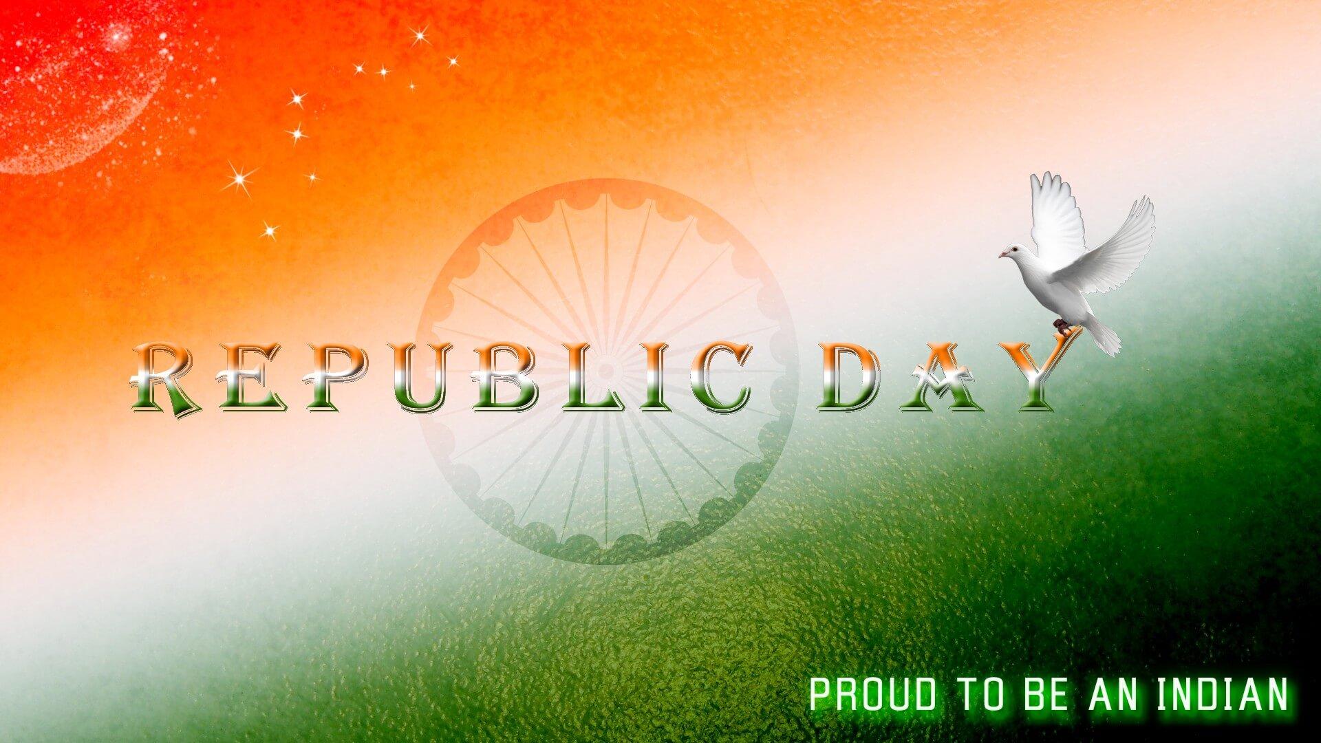 Happy India Republic Day Images