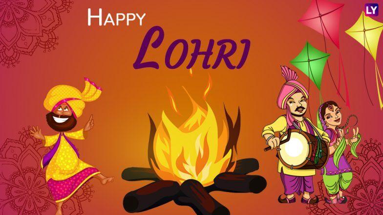 Happy Lohri Pictures Wishes