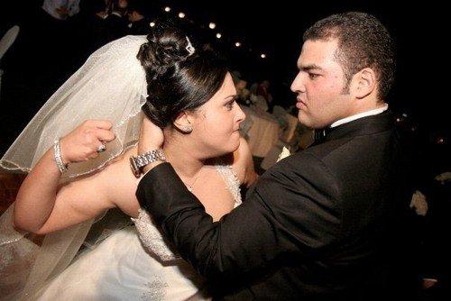 Happy Marriage Photos