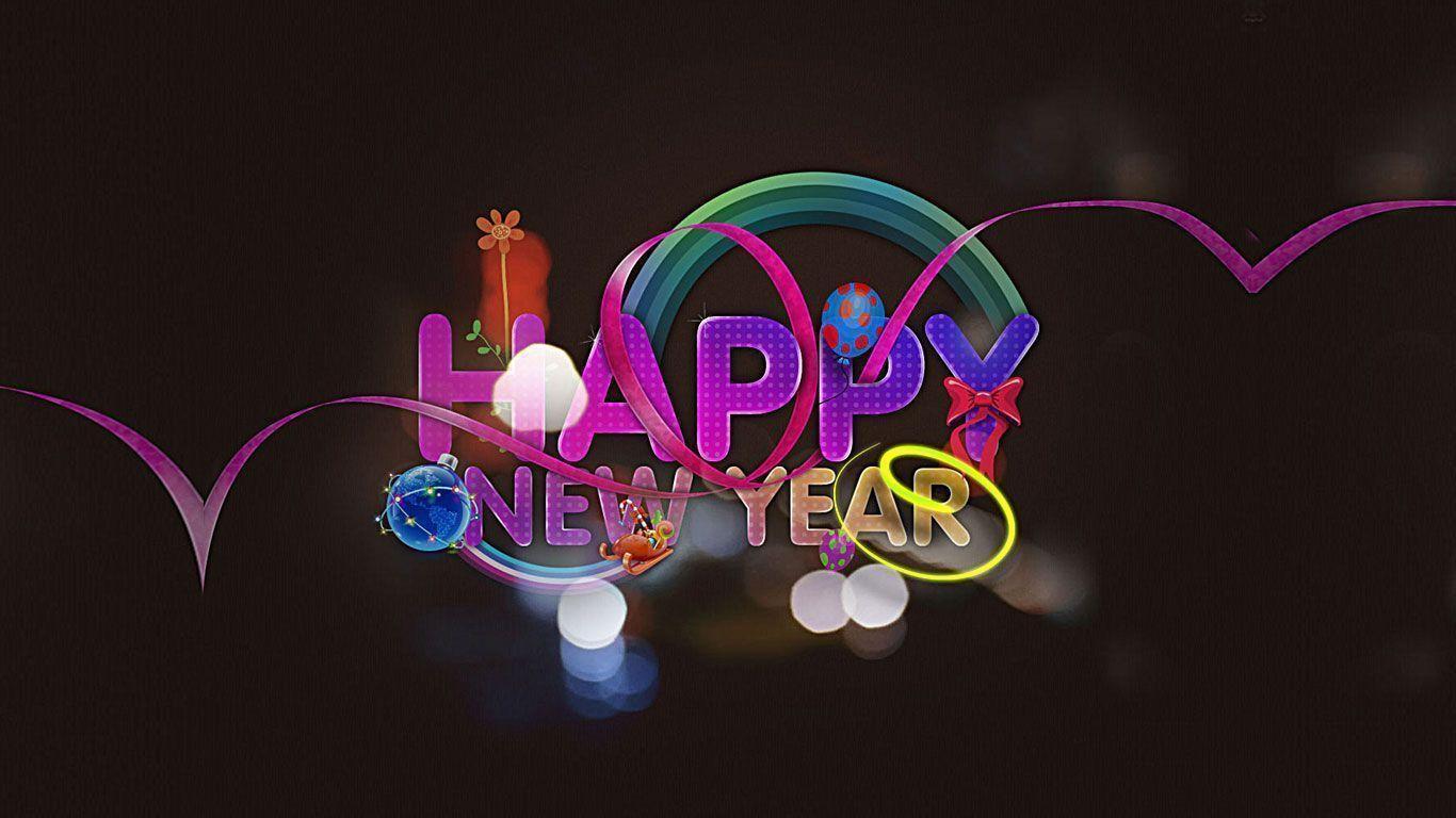 Happy New Year Whatsapp SMS