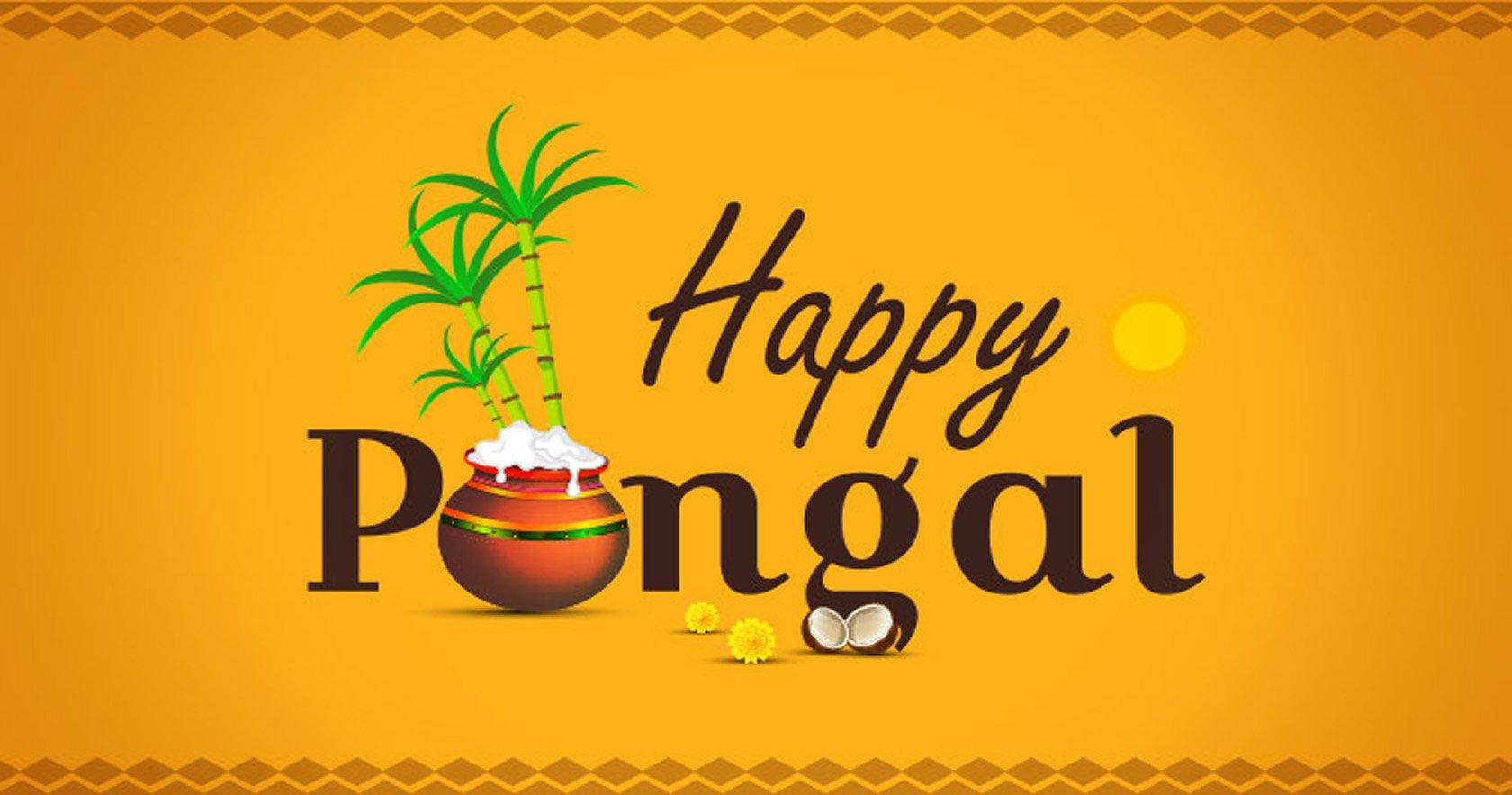 Happy Pongal Pics