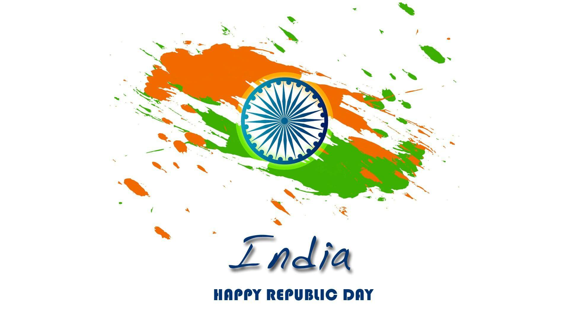 Happy Republic Day Status Images