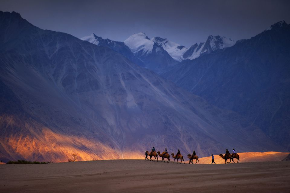 Images for Nubra Valley