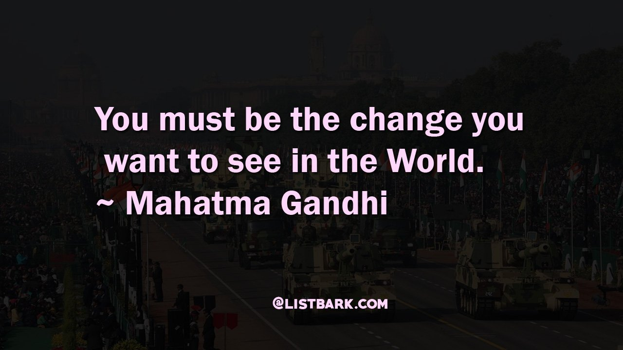 Images for Republic Day Quotes