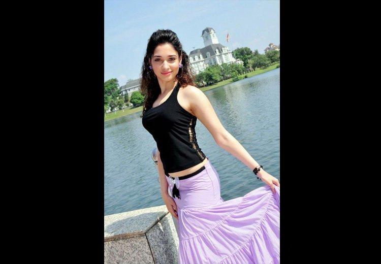 Latest Tamanna Bhatia Photo
