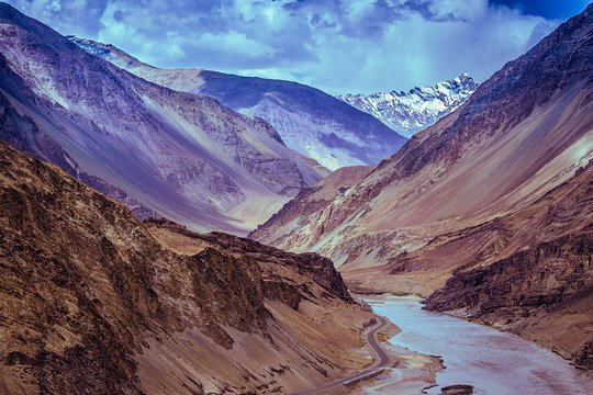 Leh Ladakh Beautiful Images