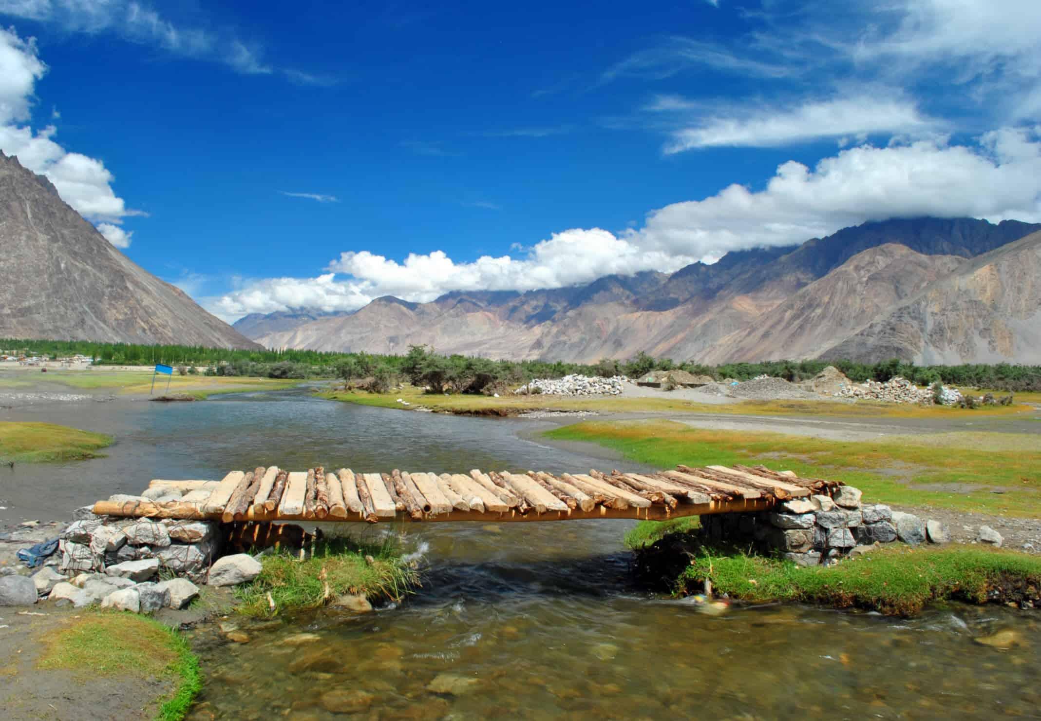 Leh Ladakh Wallpaper