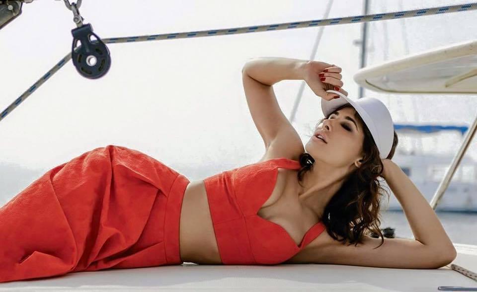 Nargis Fakhri Bollywood Actress HD Wallpapers