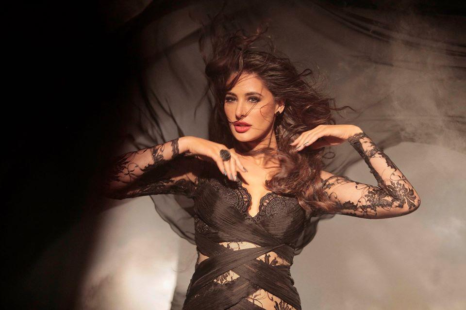 Nargis Fakhri Hot Photo