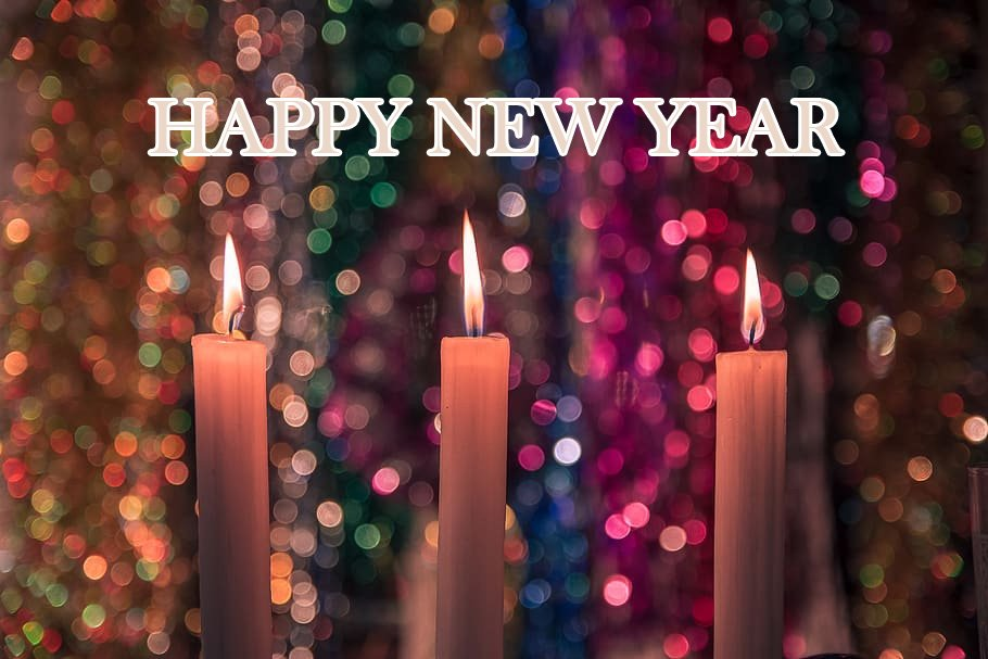 New Year Wallpaper Free
