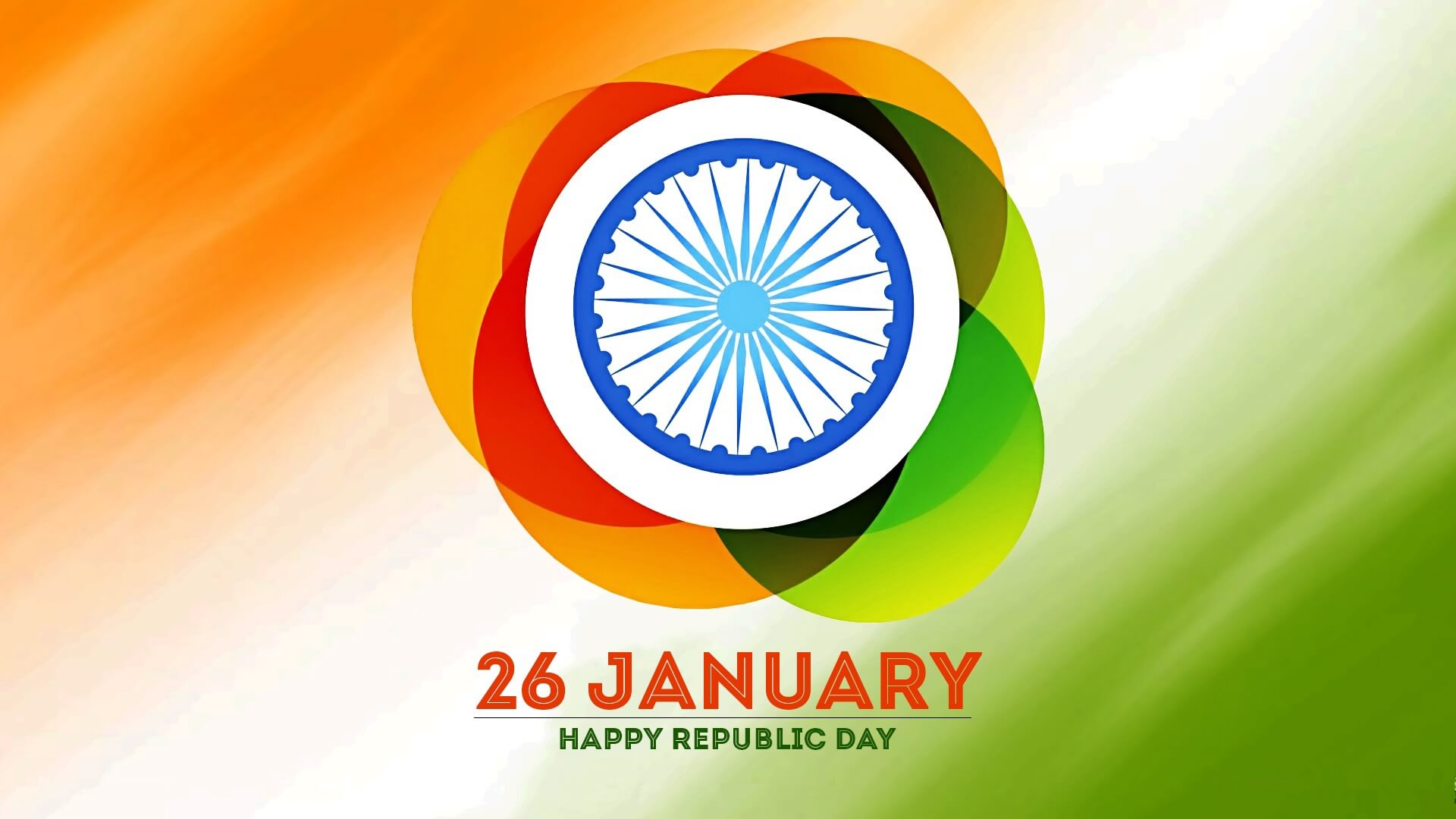 Pics of Happy Republic Day