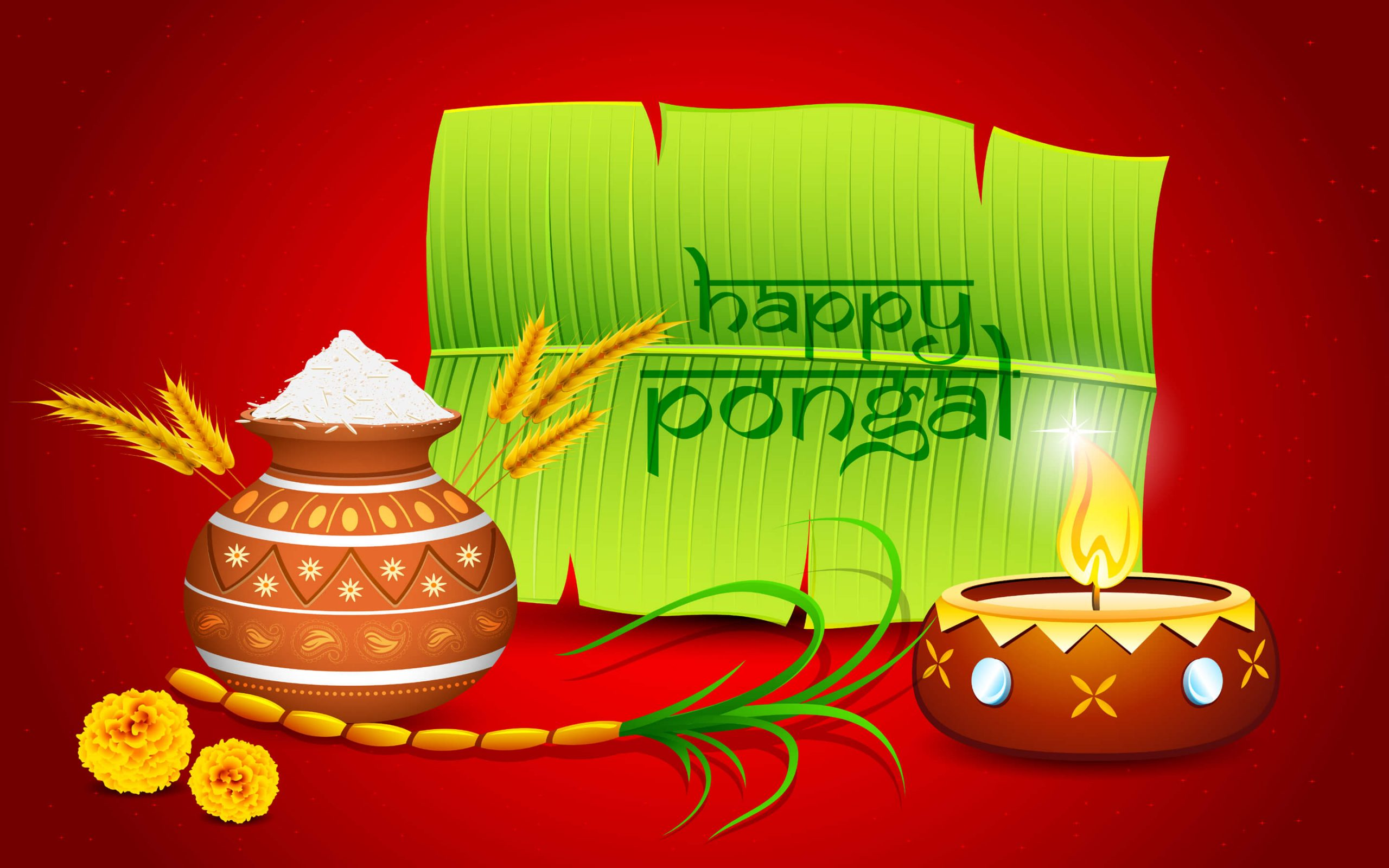 Pongal Messages