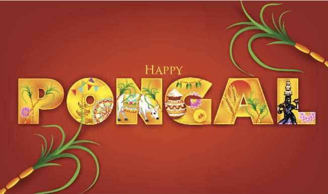 Pongal SMS Greetings