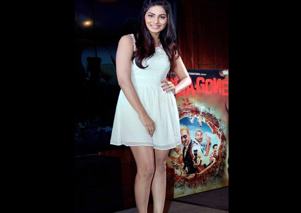 Pooja Gupta Photos
